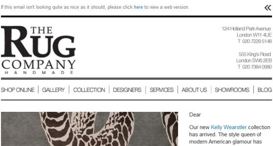 Nuestros servicios de Email Marketing