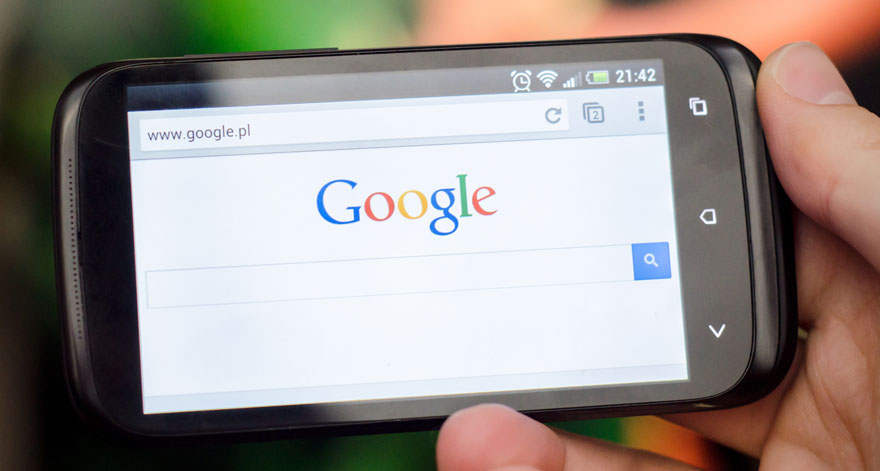 The Mobilegeddon - is your website mobile-friendly?